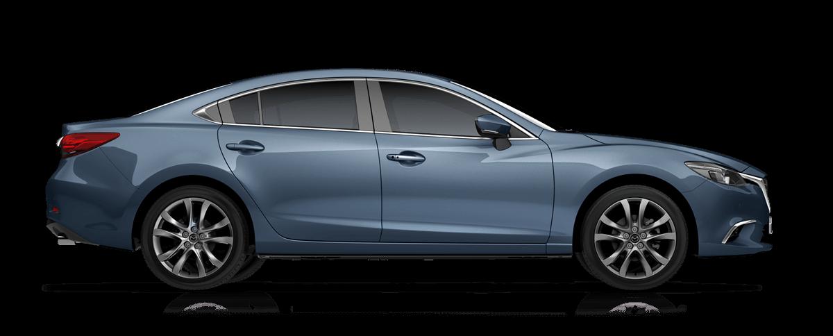 Mazda6 -Sedan- Atenza -Blue Reflex Mica