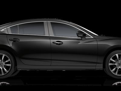 Mazda6 - Sedan- Atenza -Jet Black Mica