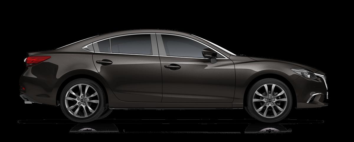 Mazda6-Sedan- Atenza -Titanium Flash Mica