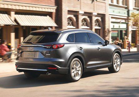 New Mazda cx-9 Mandurah