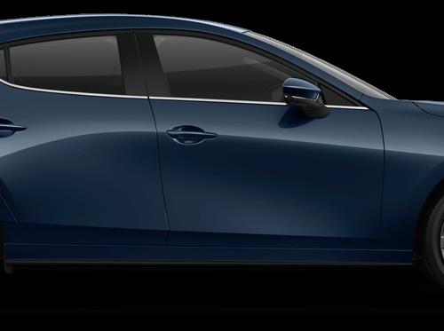 Mazda 3 DCB