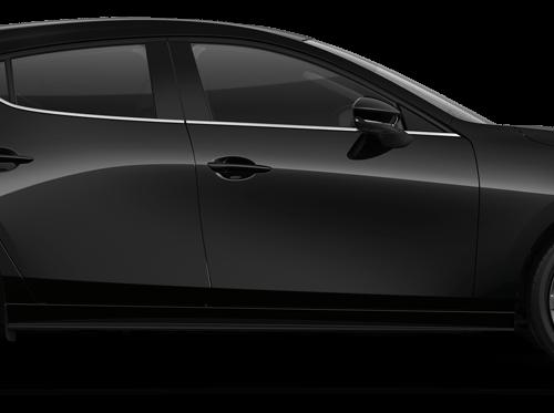 Mazda 3 JBM