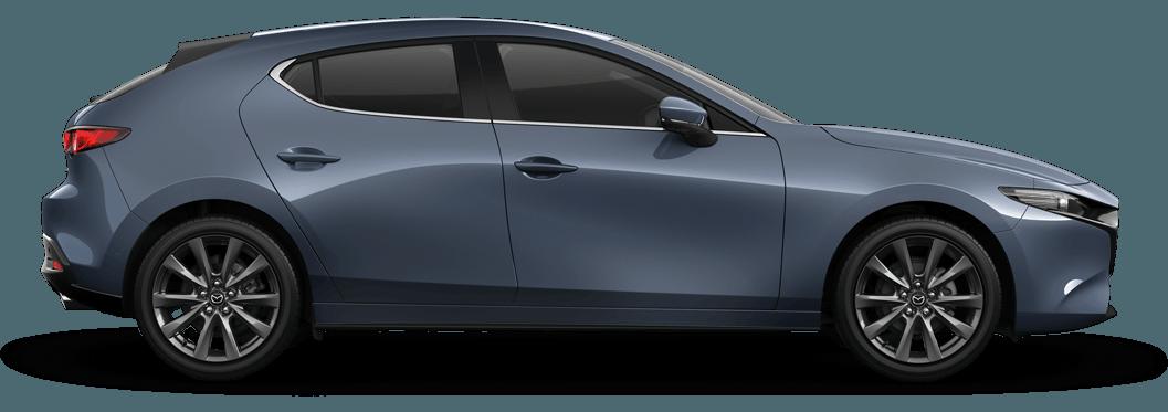 Mazda 3 PGM