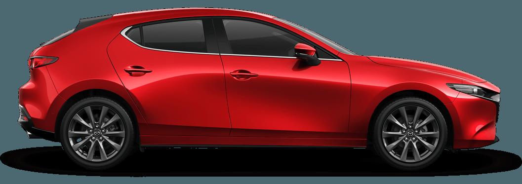 Mazda 3 SCM