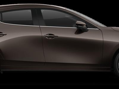 Mazda 3 TFM