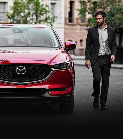 Drive Away With A Great Deal With Mazda Demo Cars