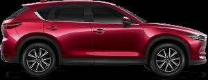 Mazda cx-5 Medium SUV