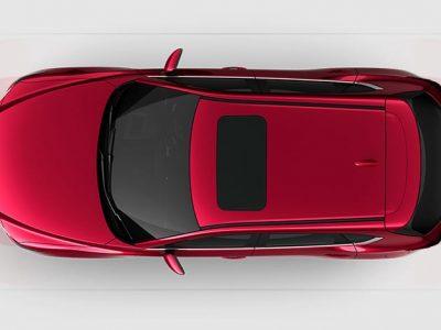 Mazda cx-5 Safety Diagram