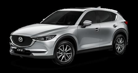 Mazda cx-5 Grade - Akera
