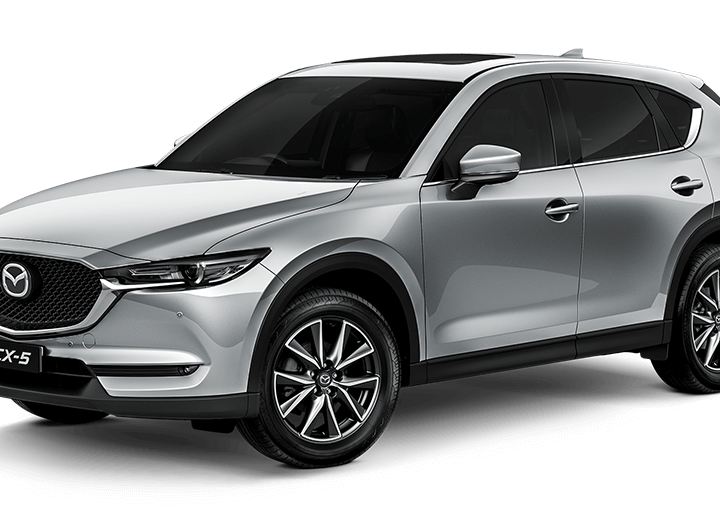 How Does the Mazda CX 5 Stack Up Against the Competition?