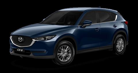 Mazda cx-5 Grade - Maxxsport