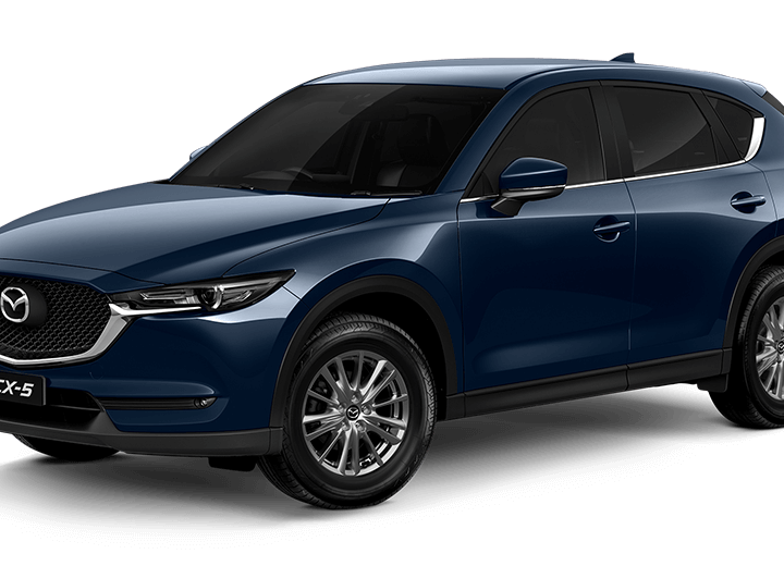 New Specs Released for the 2019 Mazda CX-5