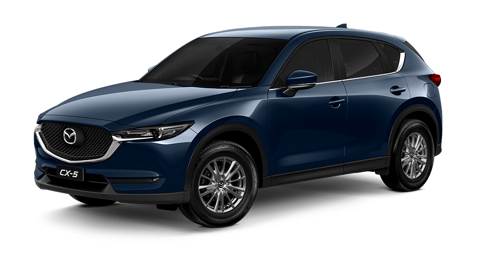 MZD Connect - Mandurah Mazda