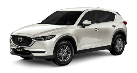 Mazda CX-5 For Sale Perth