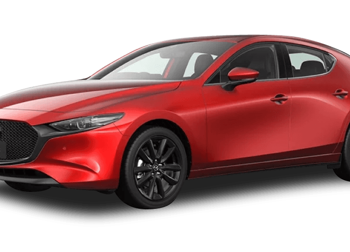 Mazda Dealership Report: 2019 Mazda 3 Hatch First Impressions