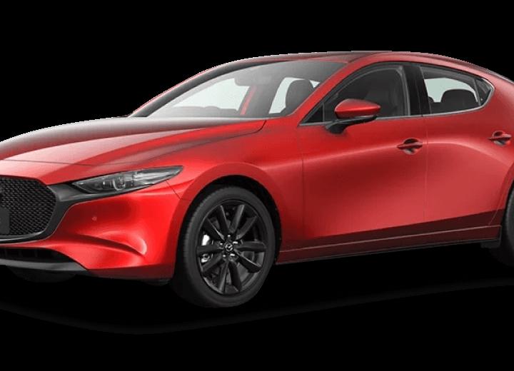 Mazda Dealership Report: 2019 Mazda 3 Hatch First Impressions