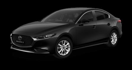 Mazda 3 G20 Pure