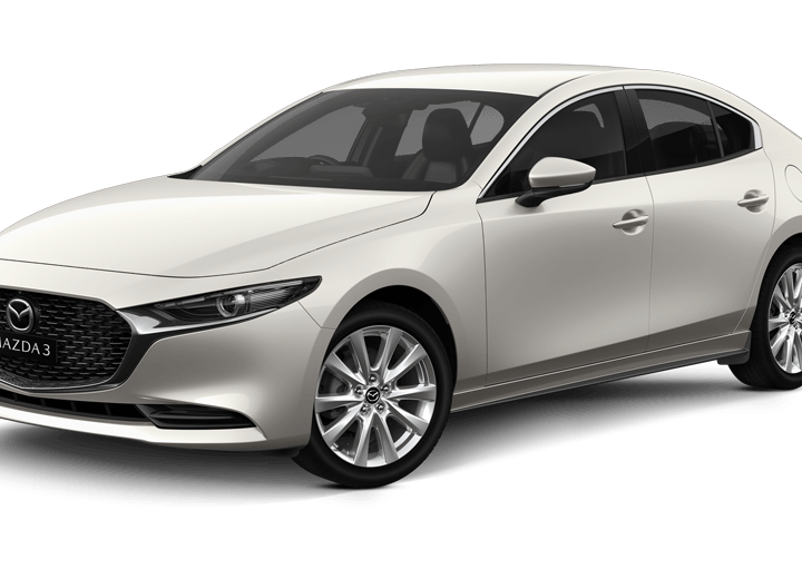 Mazda Dealers in Perth Spotlight on the Mazda 3 2019