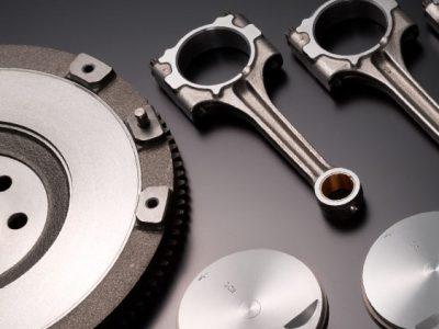 Mazda Genuine Parts