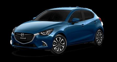 Mazda2 car For Sale