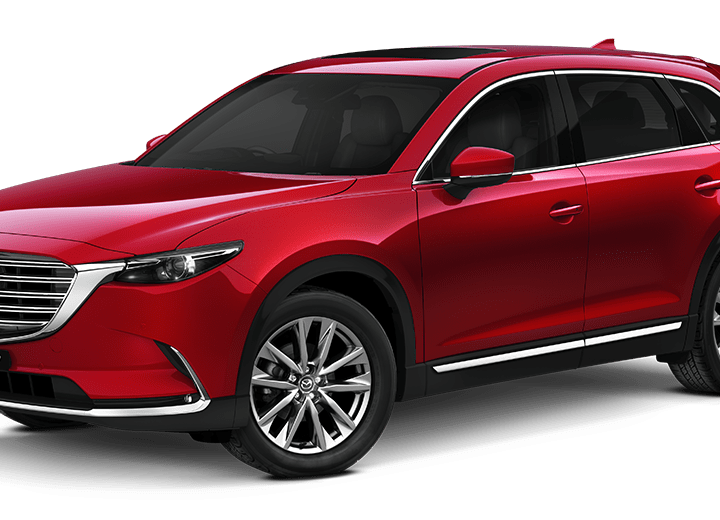 The Remarkable Mazda CX-9 – Your Next Family SUV