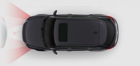 Mazda cx-9 -Adaptive Led Headlamps