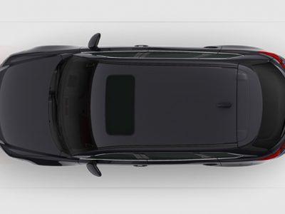 Mazda cx-9 Smart City Brake Support