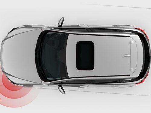 Mazda cx-3 Safety - Lane Departure Warning