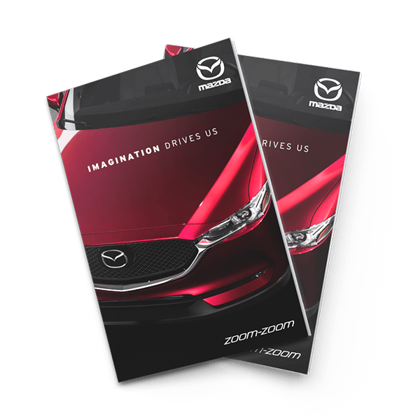 Download Mazda Brochure