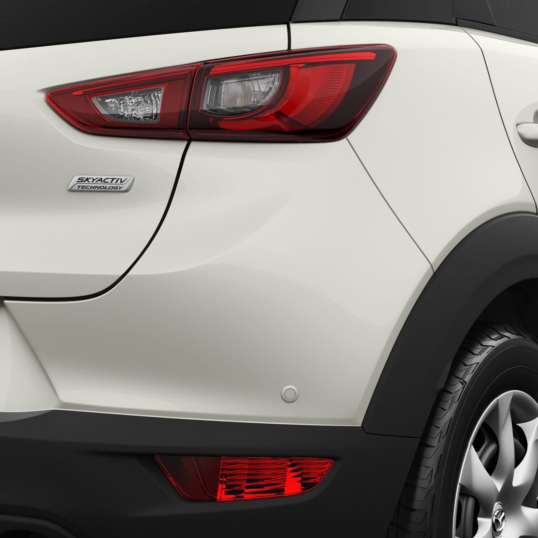 Mazda cx-3 Perth