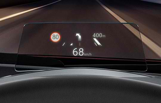 Mazda 3 Driving Technology (1)