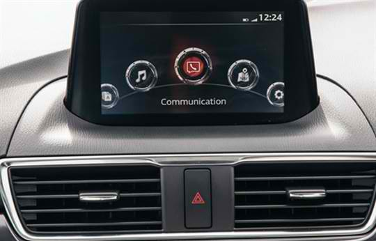 Mazda 3 Driving Technology (6)