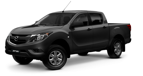 Mazda bt-50 Grade - Dual Cab - Xtr Pickup