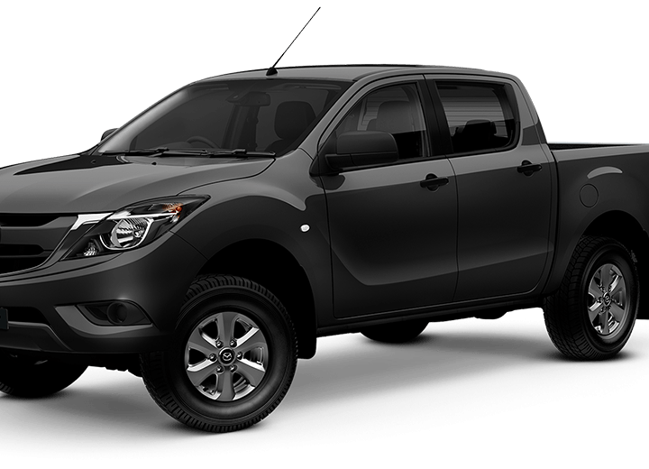 It's What's Inside That Counts For The Newly Designed Mazda BT-50