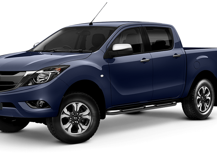 All You Need to Know About the 2018 Mazda BT 50 XTR Dual Cab