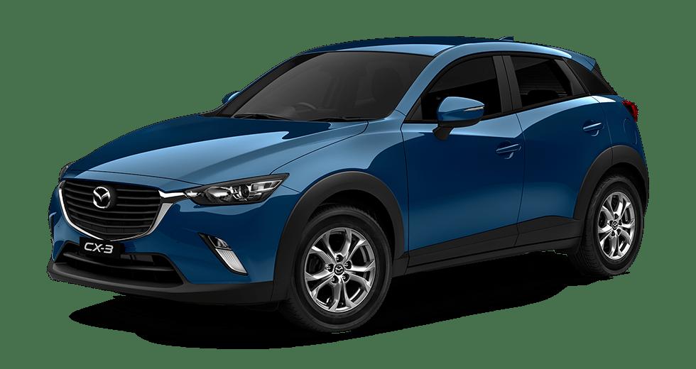 Mazda cx-3 Grade - Maxx