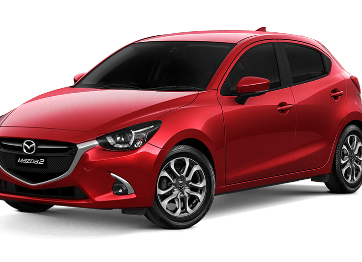 Great Things Come In Small Packages – The Mazda 2