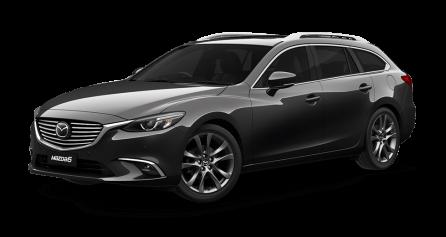 Mazda6 Grade -Wagon- Atenza