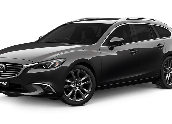 The Mazda 6 – Your Next New Car?