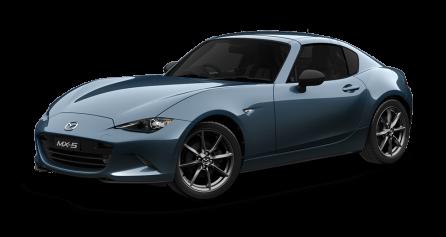 Mazda mx-5 Grade RF