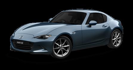 Mazda MX-5 Grade RF GT