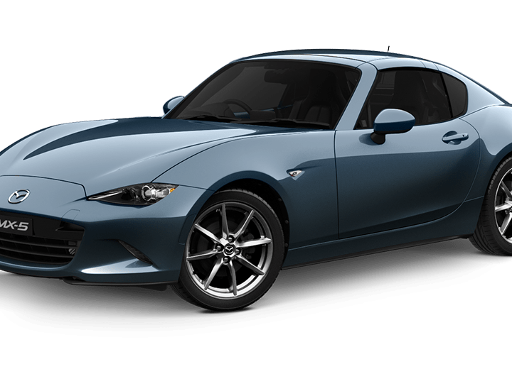 Power and Performance are one with the Fourth Generation Mazda MX-5