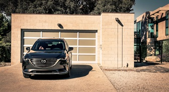 AZAMI TOPS EXPANDED BRAND-NEW MAZDA CX-9 LINE-UP