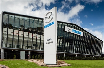 NEW NATIONAL HEADQUARTERS SETS MAZDA AUSTRALIA UP FOR THE FUTURE