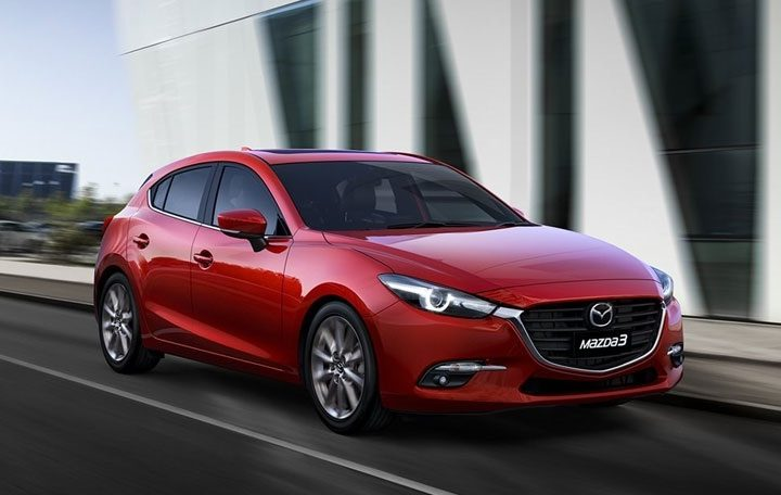 3 THINGS TO CONSIDER WHEN CHOOSING YOUR MAZDA CAR