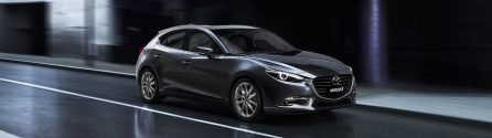New Mazda 3 For Sale
