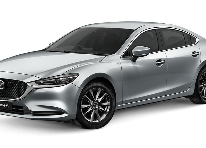 The Mazda 6 Touring vs. Mazda 6 Sport: What's the Difference?