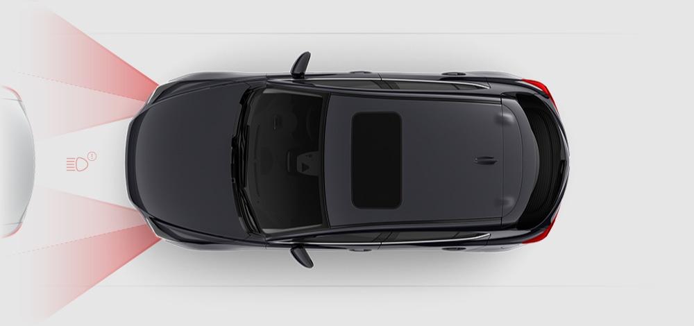 Mazda3 Safety Adaptive Led Head Lamps