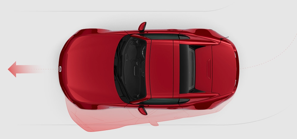 Mx5 Safety Dynamic Stability Control And Traction Control System DSC And TCS
