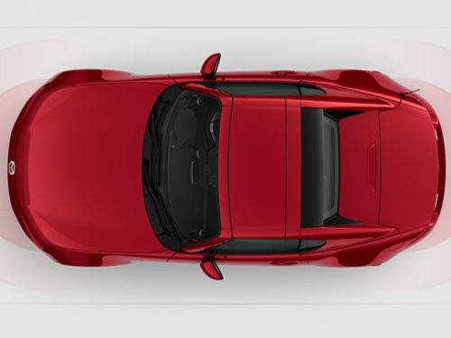 Mazda mx-5 Safety Overview